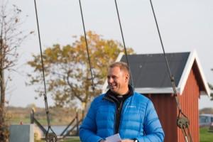 2015 Standernedhaling Ved masten 1