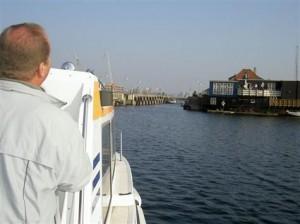 2005 - masten af tur 1