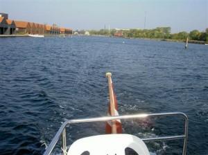 2005 - masten af tur 19