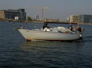 2005 - masten af tur 21