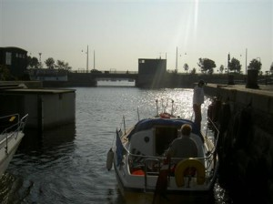 2005 - masten af tur 24