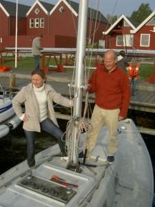 2005 - masten af tur 8