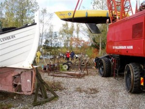 2009 - sejlerskole baadoptagning 5