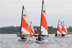 2009 - ungdom harboe cup 50