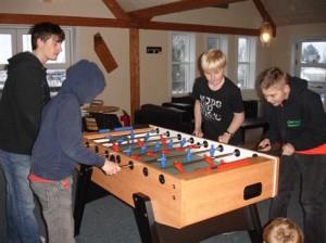 2009 - ungdom juleafslutning 12
