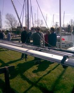 2010 - sejlerskolen skoledaade klargoering 3