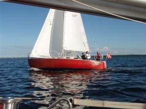 2010 - sejlerskolens tur til herslev 12