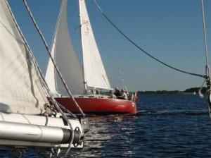 2010 - sejlerskolens tur til herslev 13