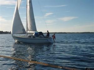 2010 - sejlerskolens tur til herslev 17