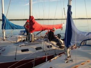 2010 - sejlerskolens tur til herslev 25