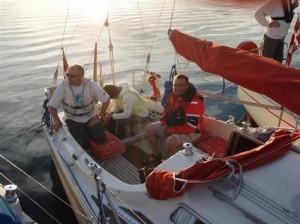 2010 - sejlerskolens tur til herslev 30
