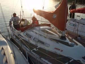 2010 - sejlerskolens tur til herslev 31