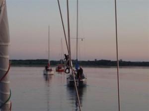 2010 - sejlerskolens tur til herslev 32
