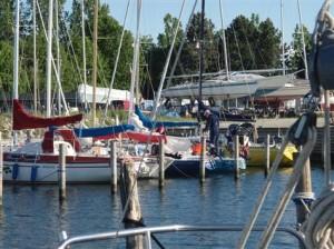 2010 - sejlerskolens tur til herslev 9