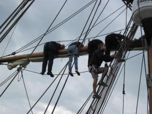 2010 - tall ship race 10