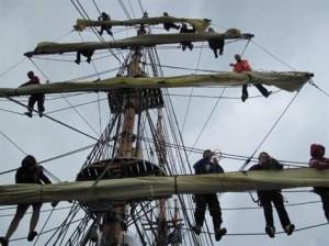 2010 - tall ship race 12