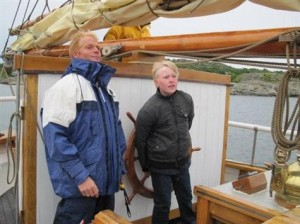 2010 - tall ship race 17