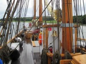 2010 - tall ship race 19