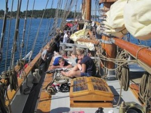 2010 - tall ship race 30