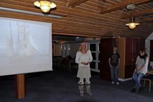 2011 - skibet loa foredrag 2