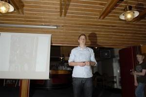 2011 - skibet loa foredrag 3