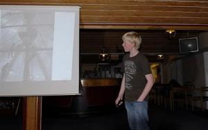 2011 - skibet loa foredrag 4