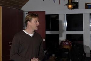 2011 - skibet loa foredrag 9